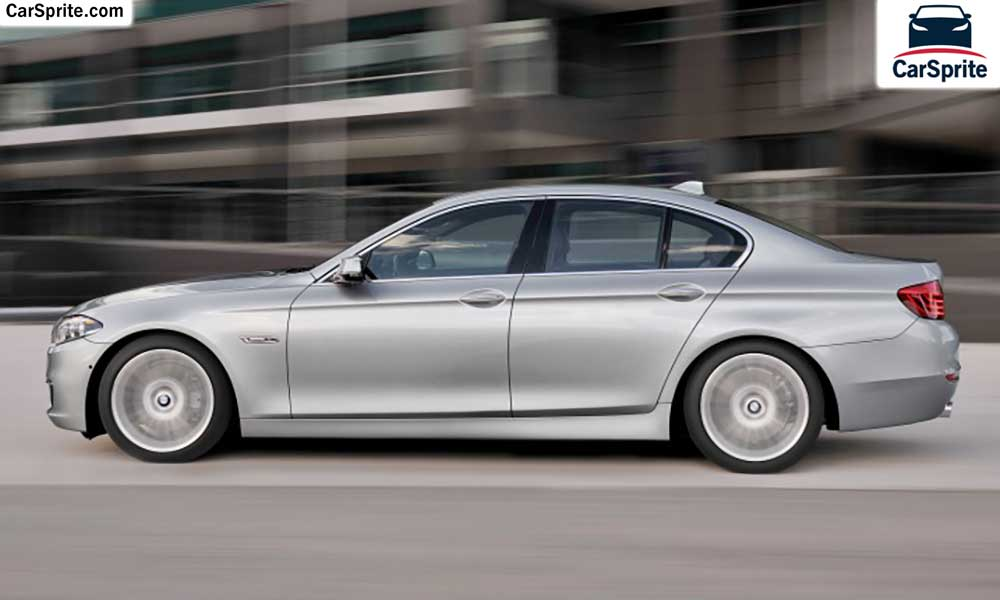 bmw 5 series 2017 prices and specifications in uae car sprite. Black Bedroom Furniture Sets. Home Design Ideas