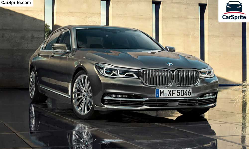 bmw 7 series 2017 prices and specifications in uae car sprite. Black Bedroom Furniture Sets. Home Design Ideas