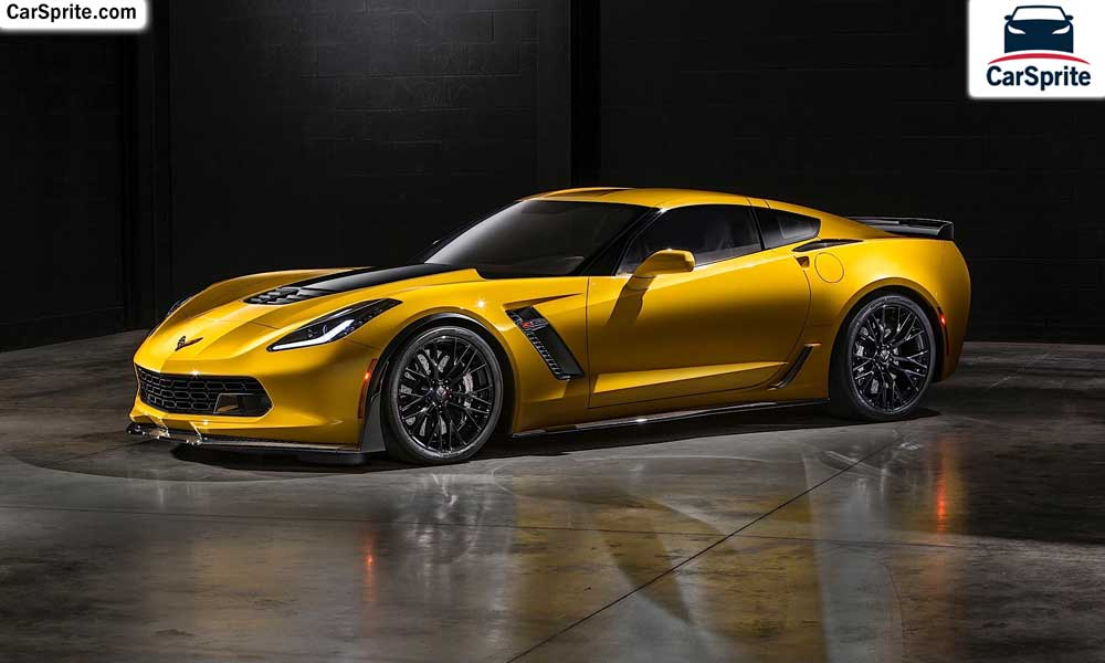 chevrolet corvette 2017 prices and specifications in uae. Black Bedroom Furniture Sets. Home Design Ideas