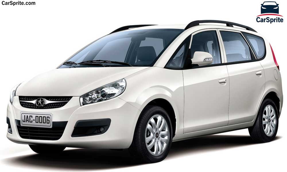 Jac J6 2017 Prices And Specifications In Uae Car Sprite