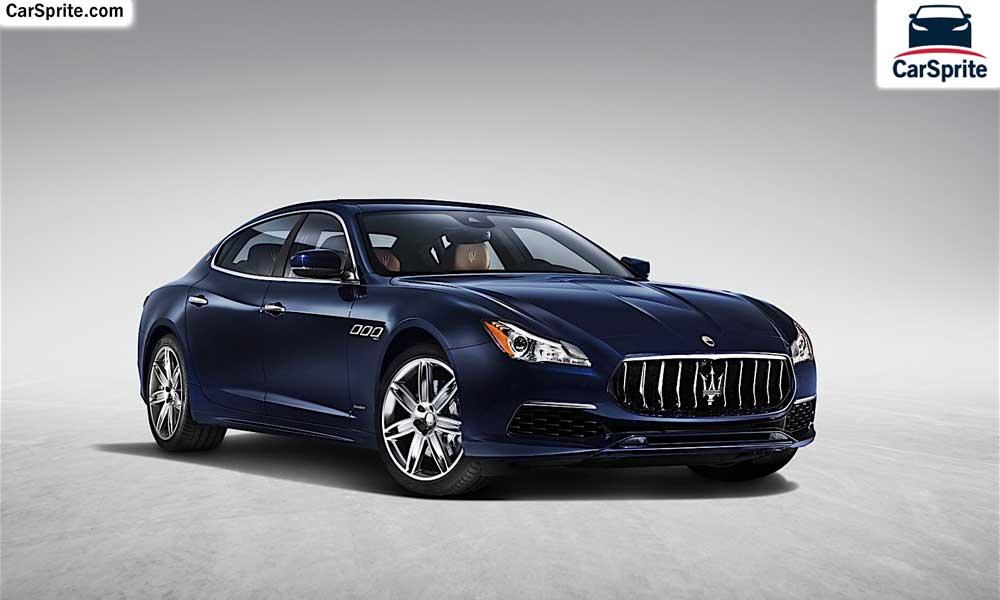 quattroporte prices maserati uae qatar specifications egypt sprite carsprite