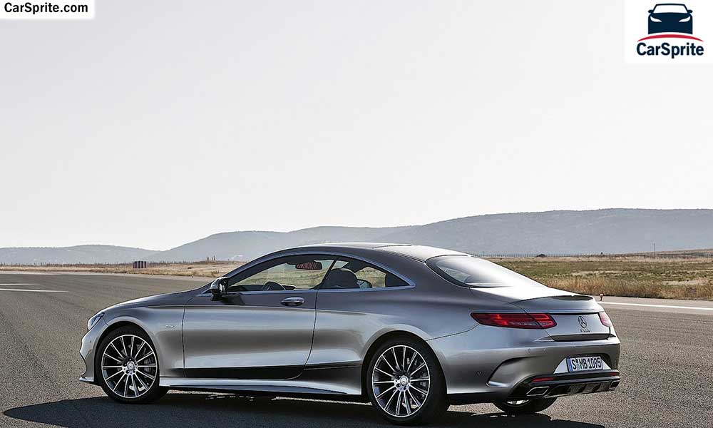 mercedes benz s 63 amg coupe 2017 prices and