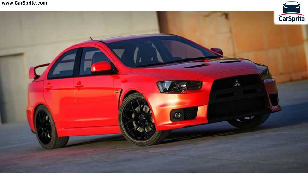 Lancer Gt 2018 >> Mitsubishi Lancer EX 2017 prices and specifications in UAE | Car Sprite