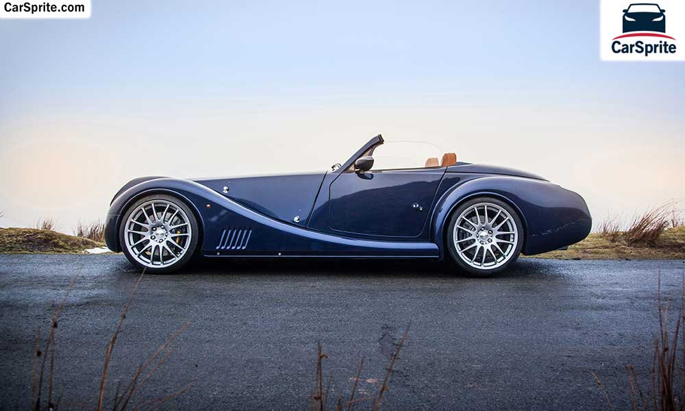 Morgan Aero 8 2017 Prices And Specifications In Uae Car