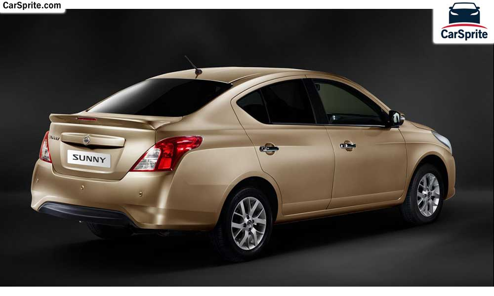 Nissan Sunny 2017 prices and specifications in UAE | Car ...