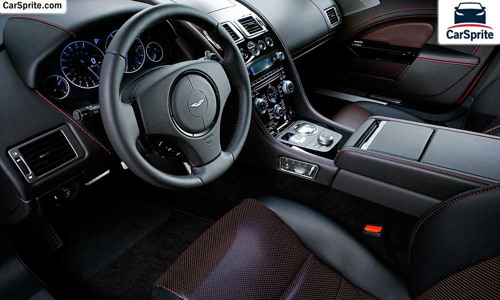 Aston Martin Rapide S Prices And Specifications In UAE Car Sprite - 2018 aston martin rapide price