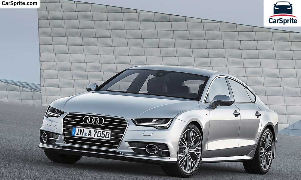 Audi A7 2019 Prices And Specifications In Uae Car Sprite