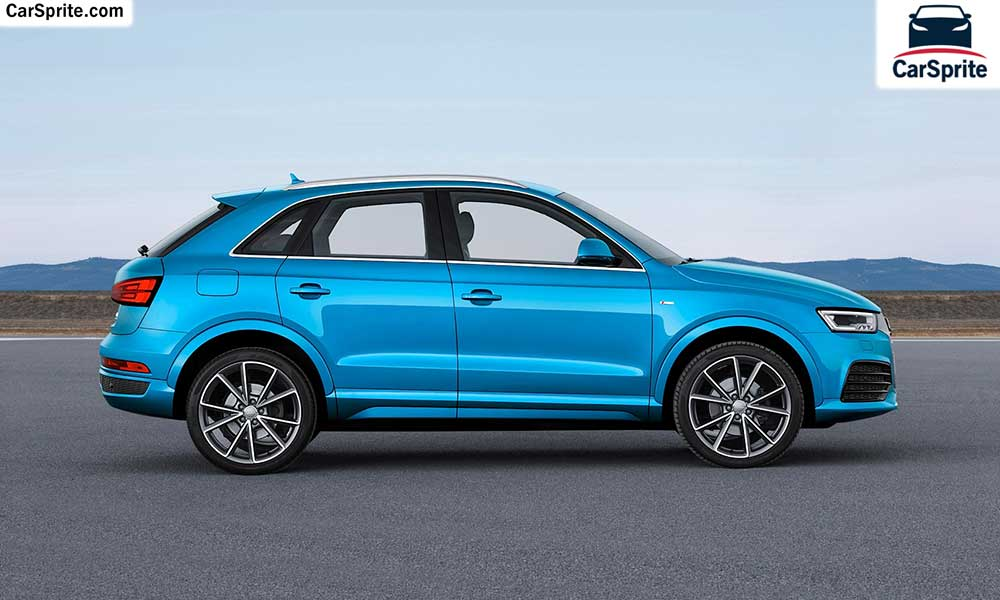 audi q3 2017 prices and specifications in uae car sprite. Black Bedroom Furniture Sets. Home Design Ideas