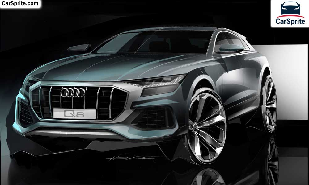Audi Q8 2019 Prices And Specifications In Uae Car Sprite