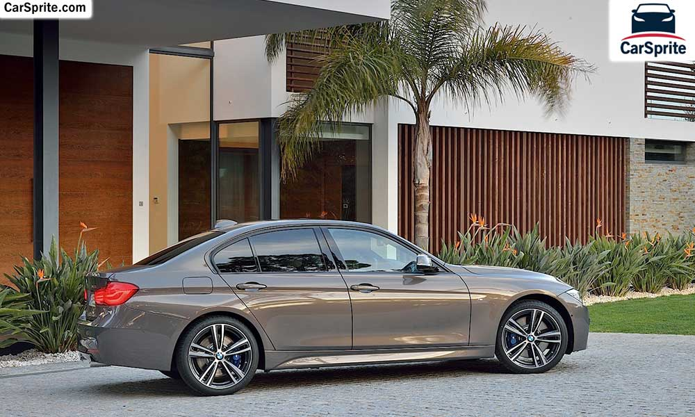Bmw 3 Series 2018 Prices And Specifications In Uae Car Sprite
