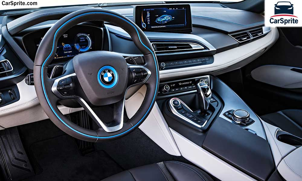 Bmw I8 2018 Prices And Specifications In Uae Car Sprite