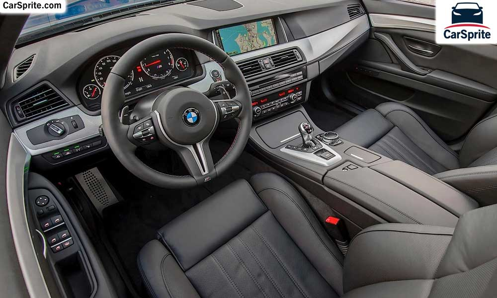 Bmw M5 Sedan 2019 Prices And Specifications In Uae Car Sprite