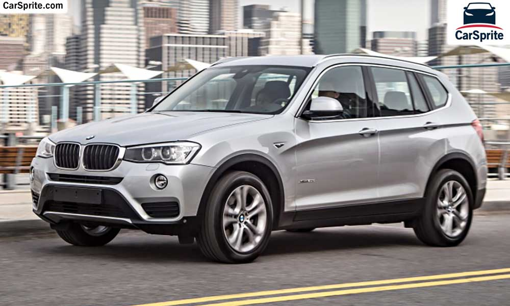 Bmw X3 2017 Prices And Specifications In Uae Car Sprite