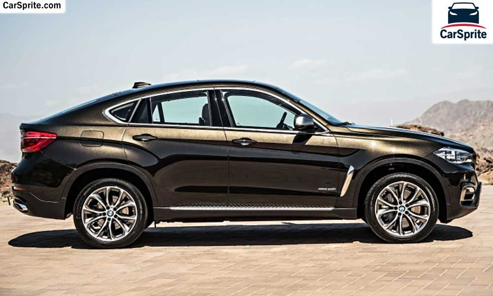 Bmw X6 2017 Prices And Specifications In Uae Car Sprite