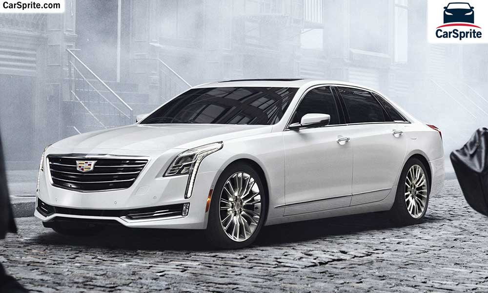 Cadillac Ct6 Sedan 2017 Prices And Specifications In Uae Car Sprite
