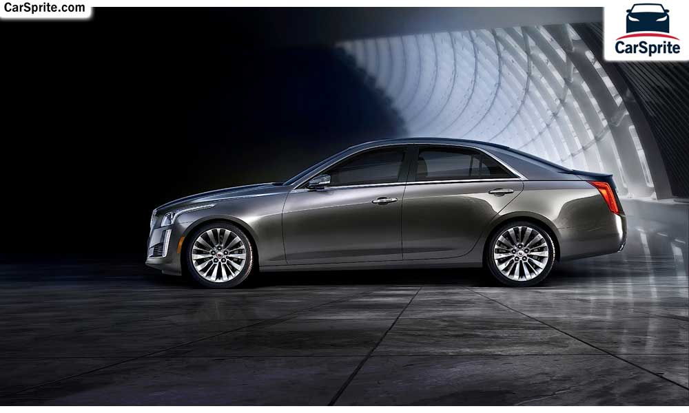 cadillac cts 2017 prices and specifications in uae car sprite. Black Bedroom Furniture Sets. Home Design Ideas