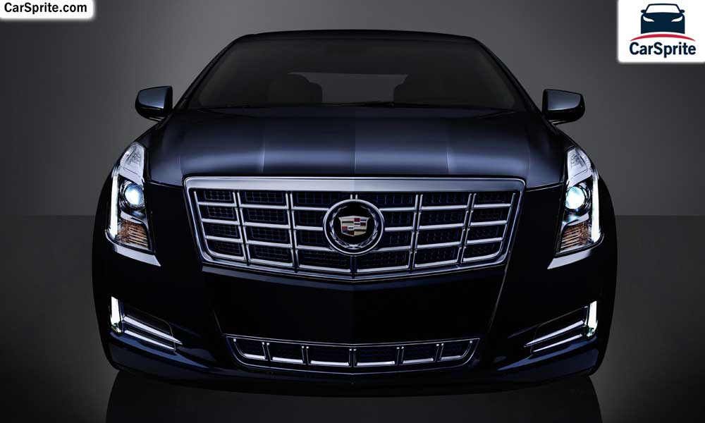 Cadillac Xts 2017 Prices And Specifications In Uae Car Sprite