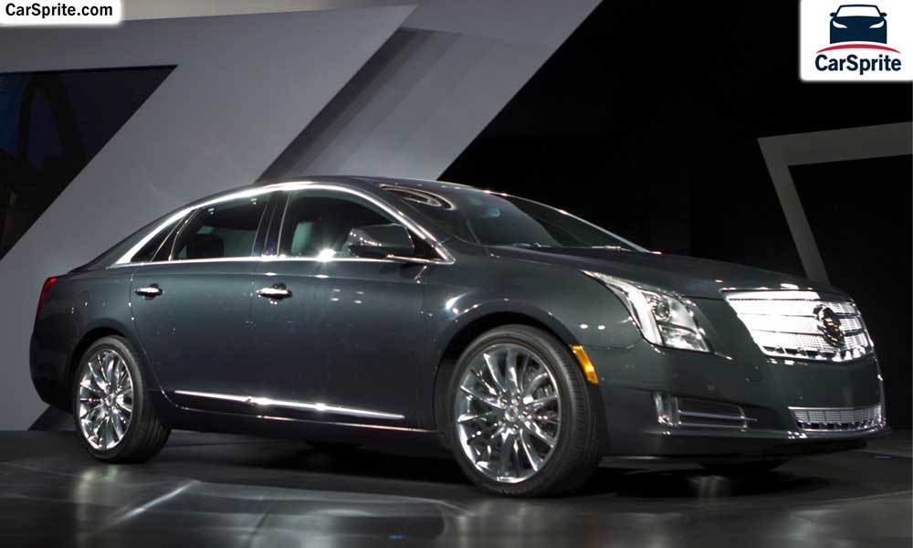Cadillac XTS 2018 prices and specifications in UAE | Car Sprite