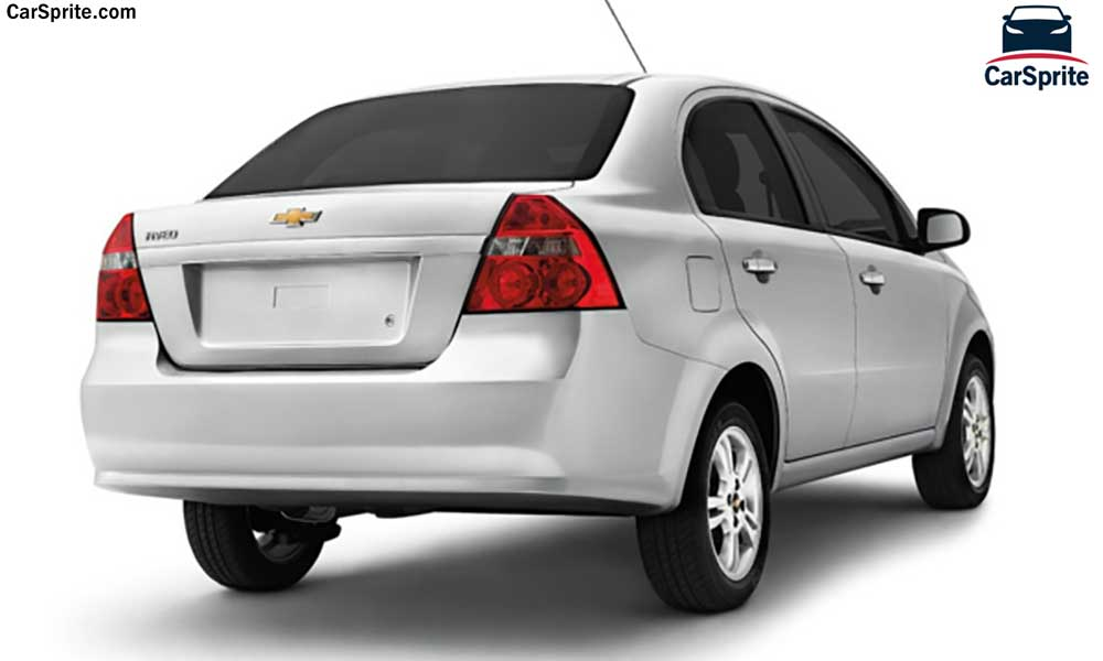 Chevrolet Aveo 2018 prices and specifications in UAE | Car ...