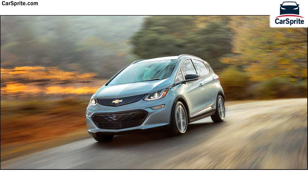 Chevrolet Bolt Ev 2018 Prices And Specifications In Uae Car Sprite