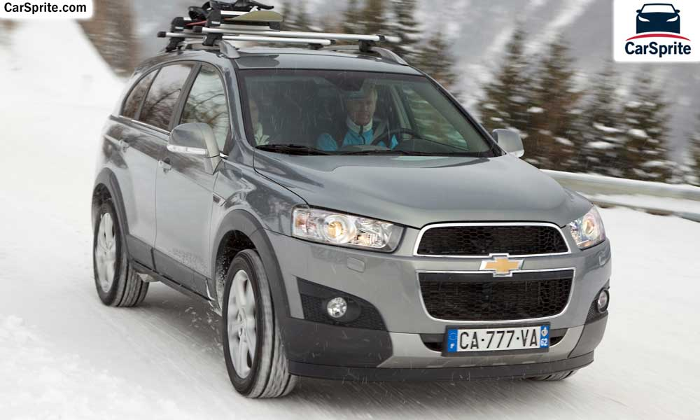 chevrolet captiva 2017 prices and specifications in uae car sprite. Black Bedroom Furniture Sets. Home Design Ideas