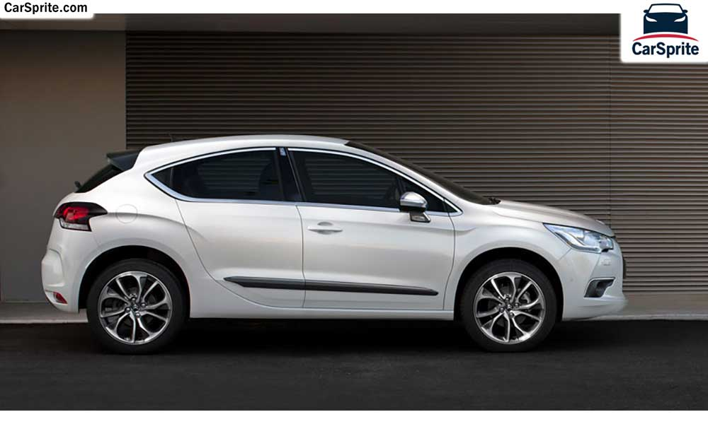 citroen ds4 2017 prices and specifications in uae car sprite. Black Bedroom Furniture Sets. Home Design Ideas