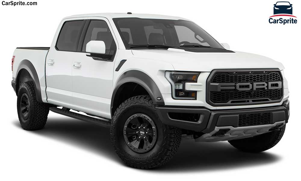 Ford F-150 Raptor 2018 prices and specifications in UAE | Car Sprite