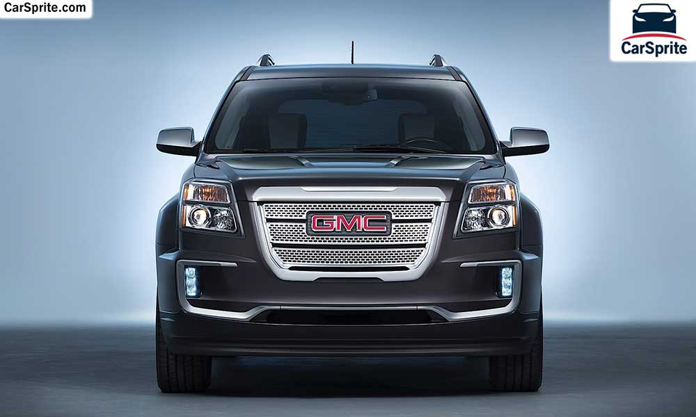 gmc terrain denali 2017 prices and specifications in uae car sprite. Black Bedroom Furniture Sets. Home Design Ideas