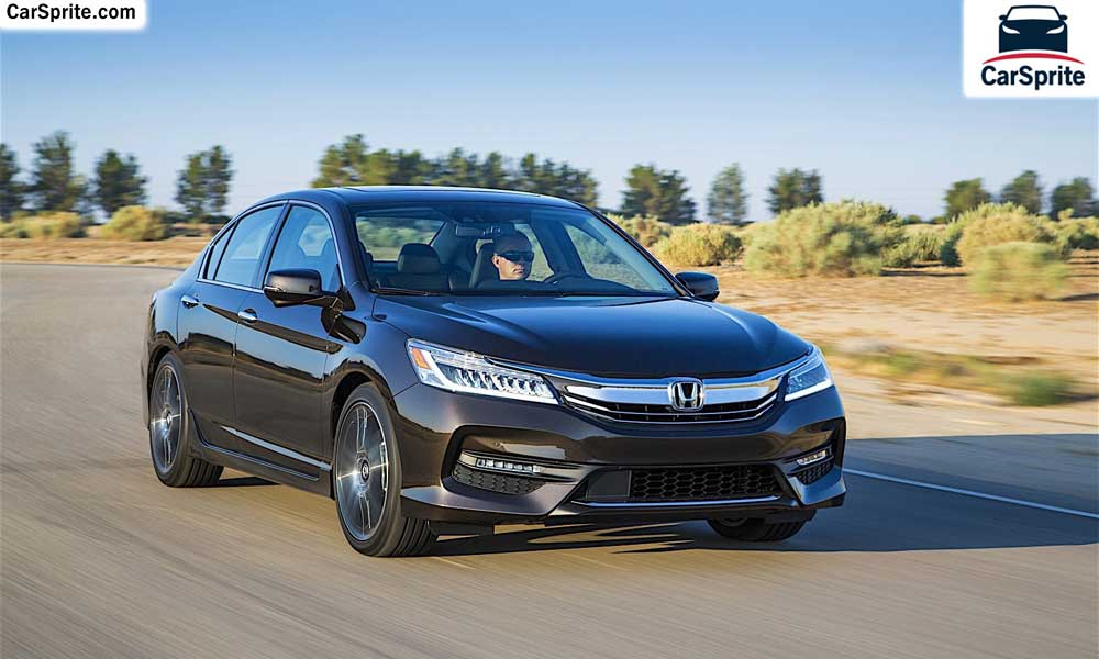 Honda Accord 2017 Prices And Specifications In Uae Car Sprite