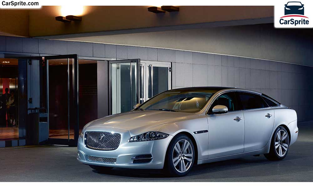 Jaguar Xj 2019 Prices And Specifications In Uae Car Sprite