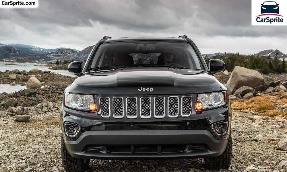 Jeep Compass 2019 Prices And Specifications In Uae Car Sprite