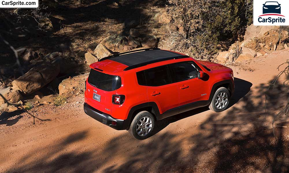 jeep renegade 2017 prices and specifications in uae car sprite. Black Bedroom Furniture Sets. Home Design Ideas