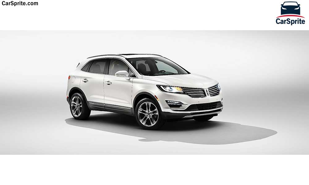 Lincoln Mkc 2017 Prices And Specifications In Uae Car Sprite