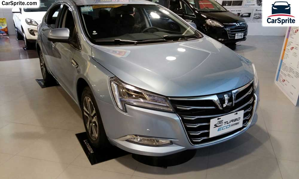 Luxgen S5 2018 prices and specifications in UAE | Car Sprite