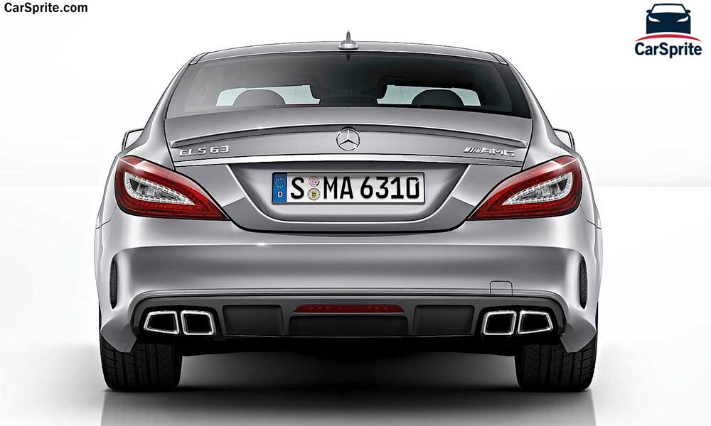 Mercedes benz cls 63 amg 2017 prices and specifications in for Mercedes benz dubai price