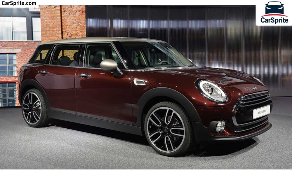 Mini Clubman 2019 Prices And Specifications In Uae Car Sprite