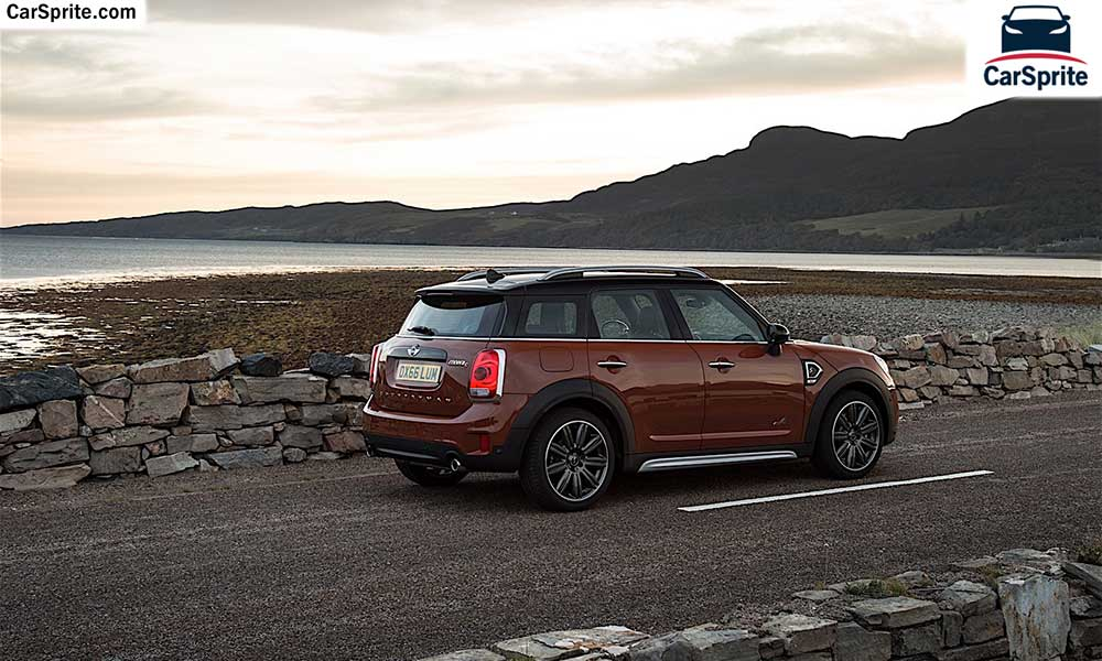 mini countryman 2017 prices and specifications in uae car sprite. Black Bedroom Furniture Sets. Home Design Ideas
