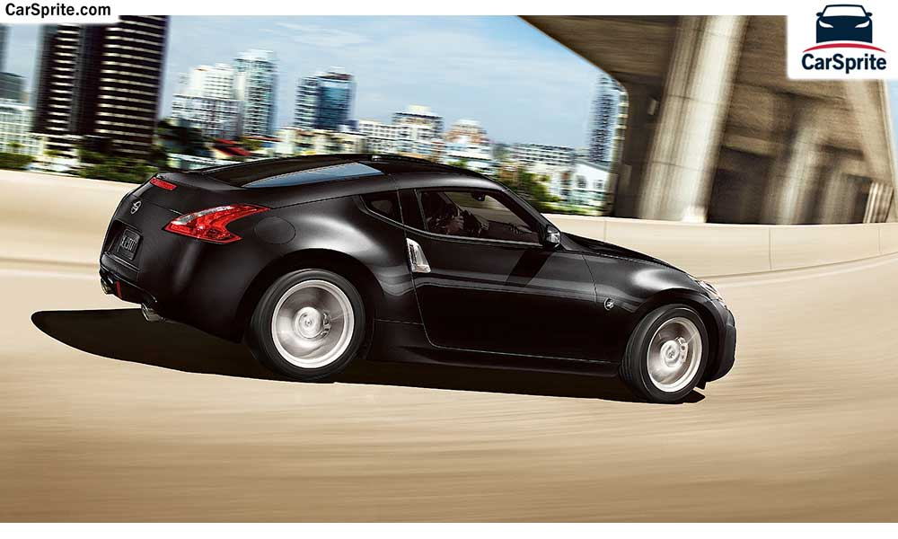 nissan 370z 2017 prices and specifications in uae car sprite. Black Bedroom Furniture Sets. Home Design Ideas