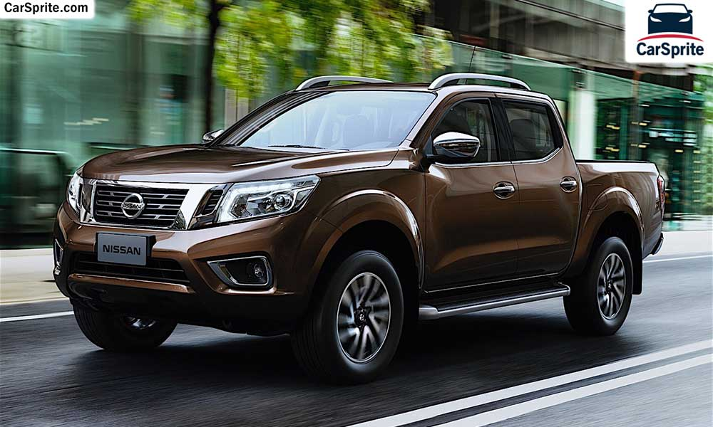 Nissan Navara 2017 Prices And Specifications In Uae Car