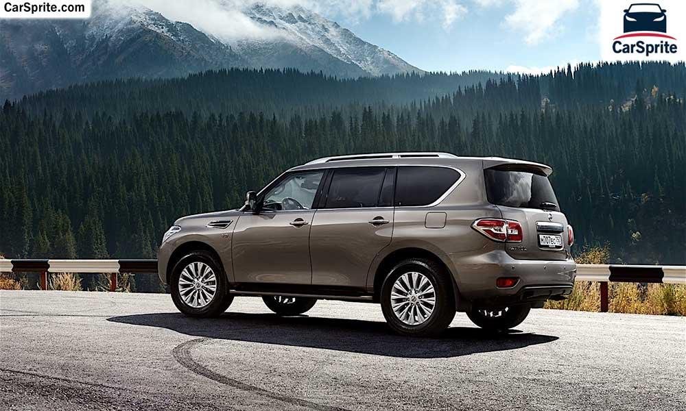 Image Result For Nissan Patrol Price