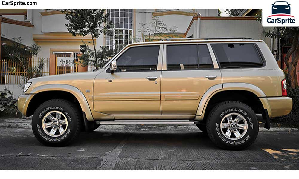 nissan patrol safari 2017 prices and specifications in uae car sprite. Black Bedroom Furniture Sets. Home Design Ideas