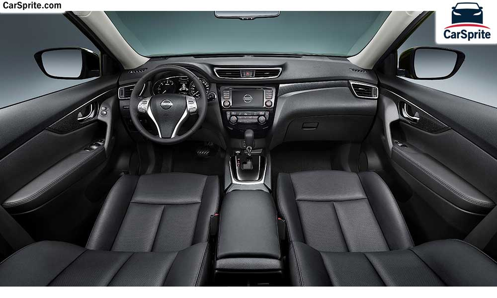 Nissan X Trail 2018 Prices And Specifications In Uae Car Sprite