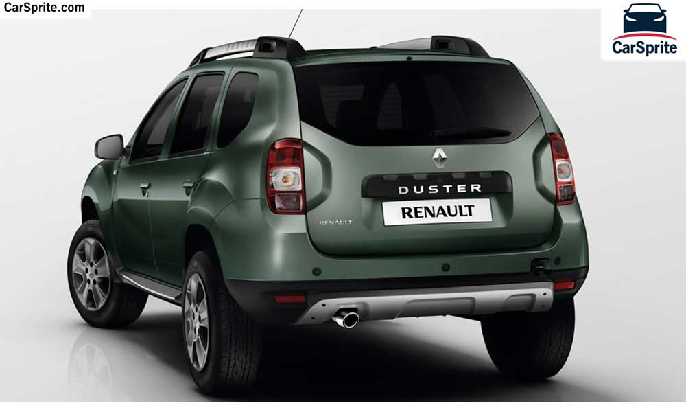 renault duster 2017 prices and specifications in uae car sprite. Black Bedroom Furniture Sets. Home Design Ideas