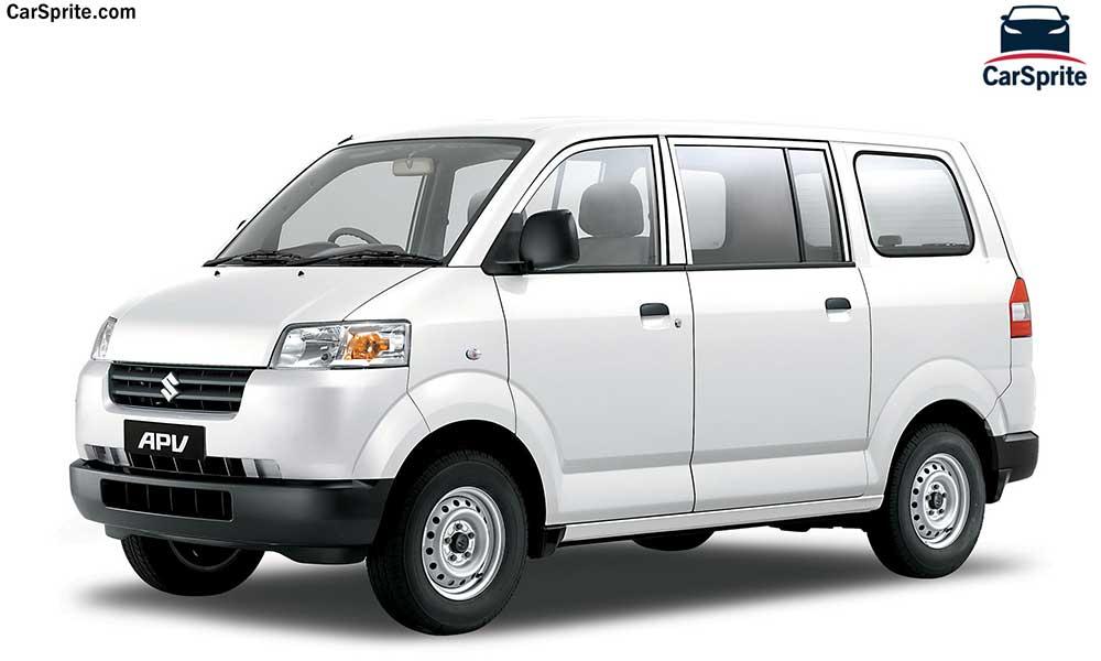 Suzuki Apv Price In Uae