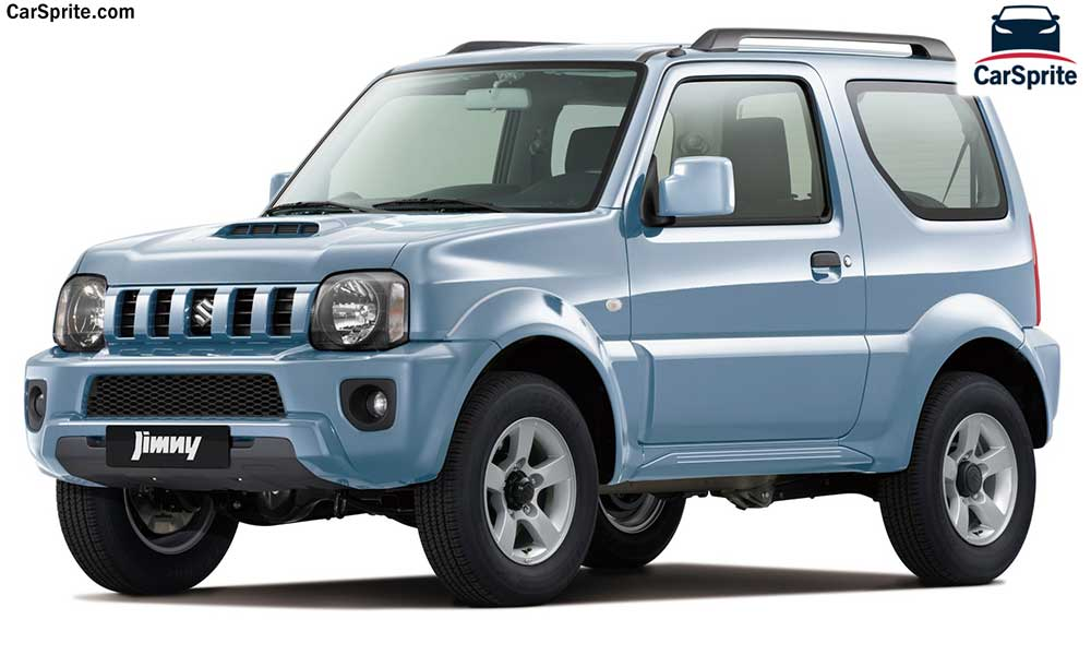 suzuki jimny 2018 prices and specifications in uae car sprite. Black Bedroom Furniture Sets. Home Design Ideas