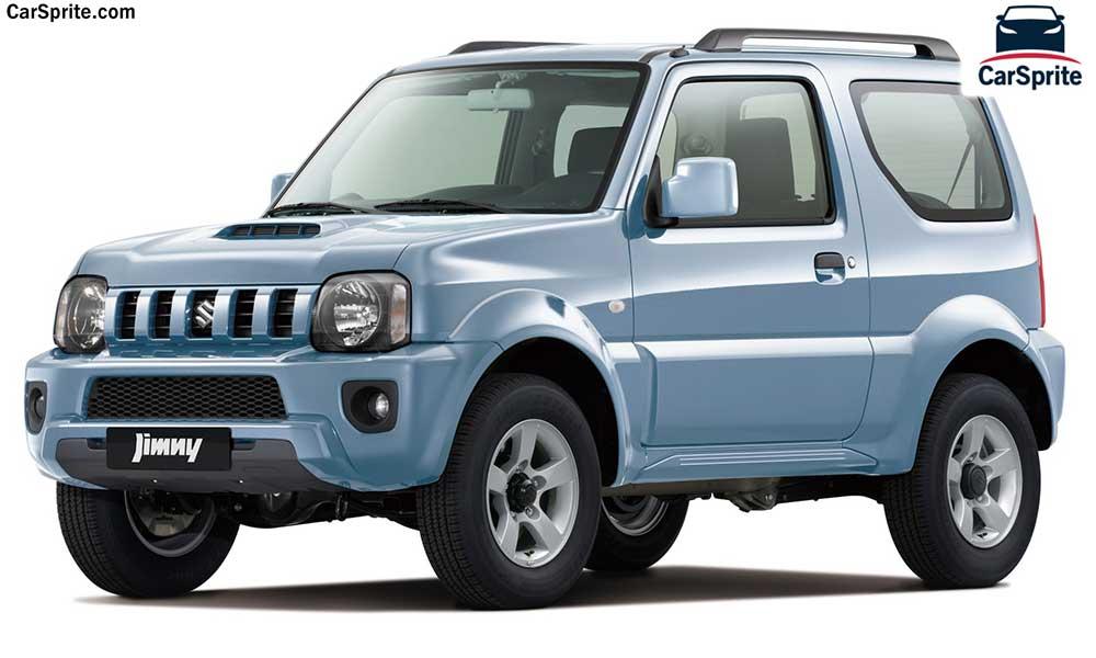 Suzuki Jimny Consumption