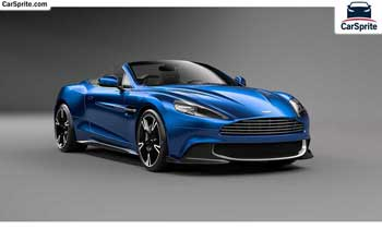 Aston Martin Car Prices And Specifications In UAE Car Sprite - Aston martin prices