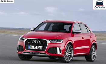 Audi RS Q3 2019 prices and specifications in UAE | Car Sprite
