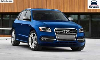Audi SQ5 2019 prices and specifications in UAE | Car Sprite