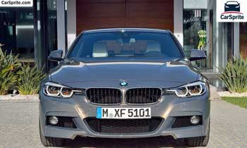 BMW 3 Series 2019 prices and specifications in UAE | Car Sprite